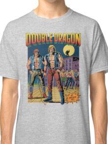 Double Dragon Classic T-Shirt