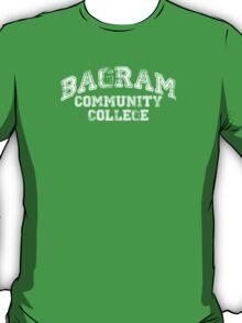 Bagram Community College T-Shirt