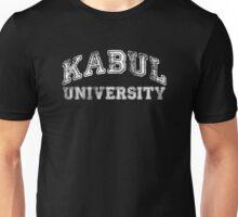 Kabul University Unisex T-Shirt