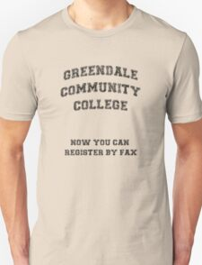 Now you can register by Fax! T-Shirt
