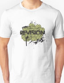 Building Blocks to Revision Apparel Unisex T-Shirt