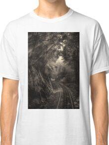 Steam and rainforest Classic T-Shirt