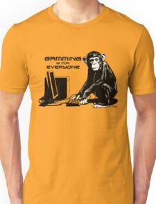 Gamming Unisex T-Shirt