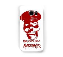 ACAB RED Samsung Galaxy Case/Skin