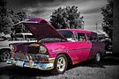 1956 Chevrolet Belair 2-door station wagon by PhotosByHealy