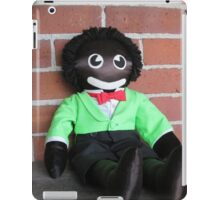 Adorable Golly all Dolled Up iPad Case/Skin