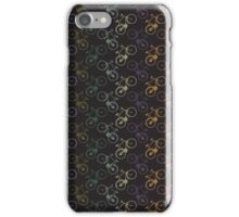 Time for a bike ride iPhone Case/Skin