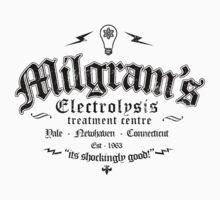 Milgrams Electrolysis by Siegeworks .