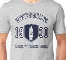 Teesside Polytechnic Unisex T-Shirt