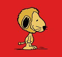 Snoopy Lion Unisex T-Shirt