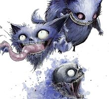 Haunter by TimonPower77