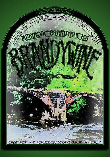 Brandywine by Amiteestoo