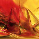 Liquid Passion by Linda Sannuti