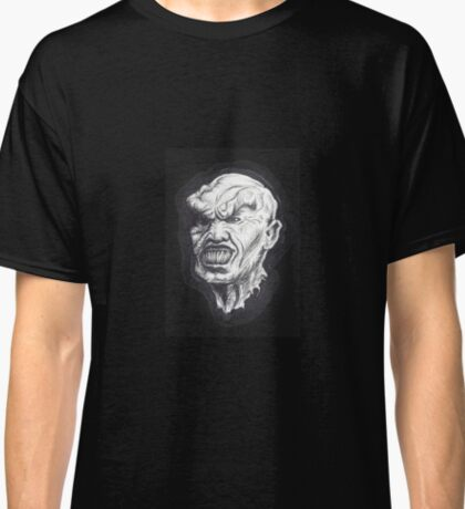 The Haunted Mask Classic T-Shirt