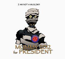 Halloween: Mummy 2012 Unisex T-Shirt