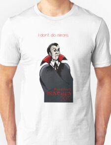 Halloween: Dracula 2012 T-Shirt