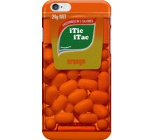 iTiciTacs iPhone Case/Skin