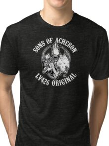 Sons of Acheron Tri-blend T-Shirt