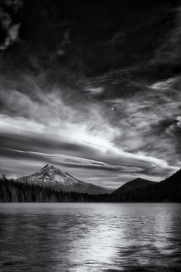 And I Closed My Eyes And Dreamed of Eternity by Tula Top