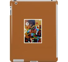 Puppetry iPad Case/Skin