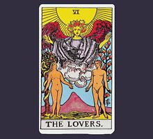 Tarot Card - The Lovers Hoodie
