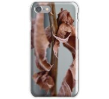 All Dried Up iPhone Case/Skin