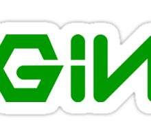Nginx Sticker