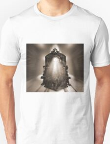 Head on with TheNight Train T-Shirt