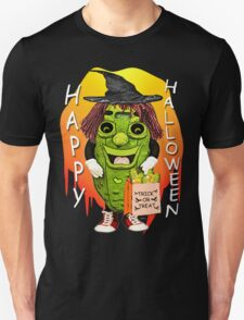Happy Halloween With Dolly Dill Unisex T-Shirt