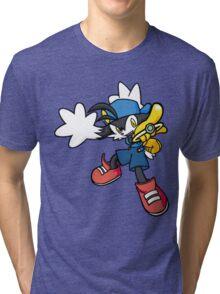 Klonoa Tri-blend T-Shirt