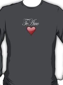 TE AMO T-Shirt