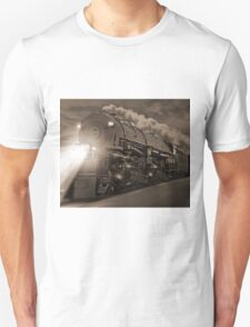 The 1812 On The Move T-Shirt