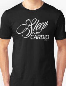 Sleep Is My Cardio, style 2 T-Shirt