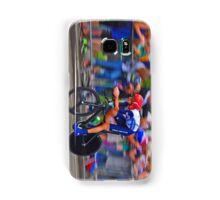 Bradley Wiggins - London 2012 Olympic Gold (2) Samsung Galaxy Case/Skin