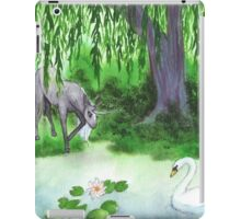 We Were Ugly Ducklings Once iPad Case/Skin