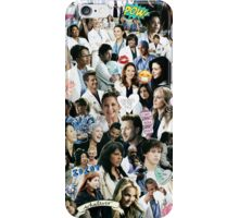 Greys Anatomy - Too Sassy for You iPhone Case/Skin