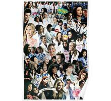 Greys Anatomy - Too Sassy for You Poster