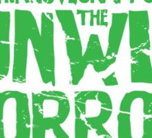 The Dunwich Horror Sticker