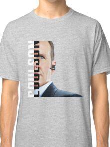 AVENGERS - Agent Classic T-Shirt