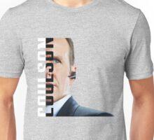 AVENGERS - Agent Unisex T-Shirt