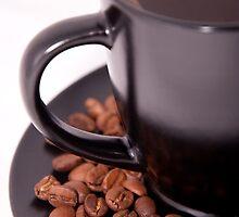 Morning coffe by Jenella
