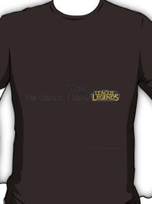 League of legends T-Shirt