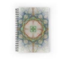 Celtic Cross-Available As Art Prints-Mugs,Cases,Duvets,T Shirts,Stickers,etc Spiral Notebook