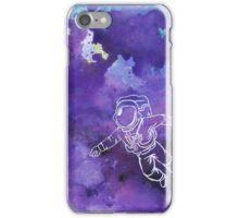 Asstronaut iPhone Case/Skin