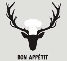 Bon Appetit by Starfall Industries