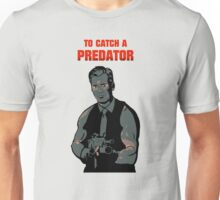 To Catch a Predator Unisex T-Shirt