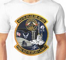 NROL-23  NOSS-3 Crest Unisex T-Shirt