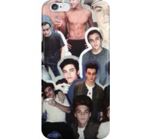 Dolan Twins Collage #2 iPhone Case/Skin