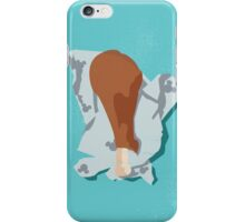 Turkey Leg iPhone Case/Skin