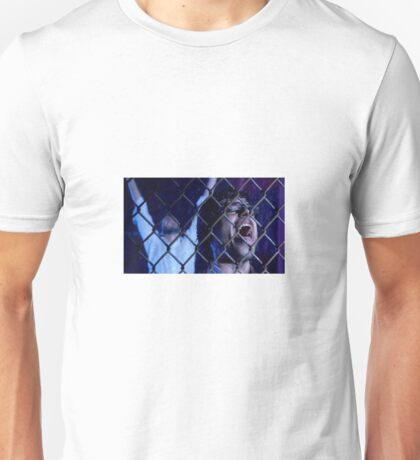 I'm Not Crying - Flight of the Conchords Unisex T-Shirt